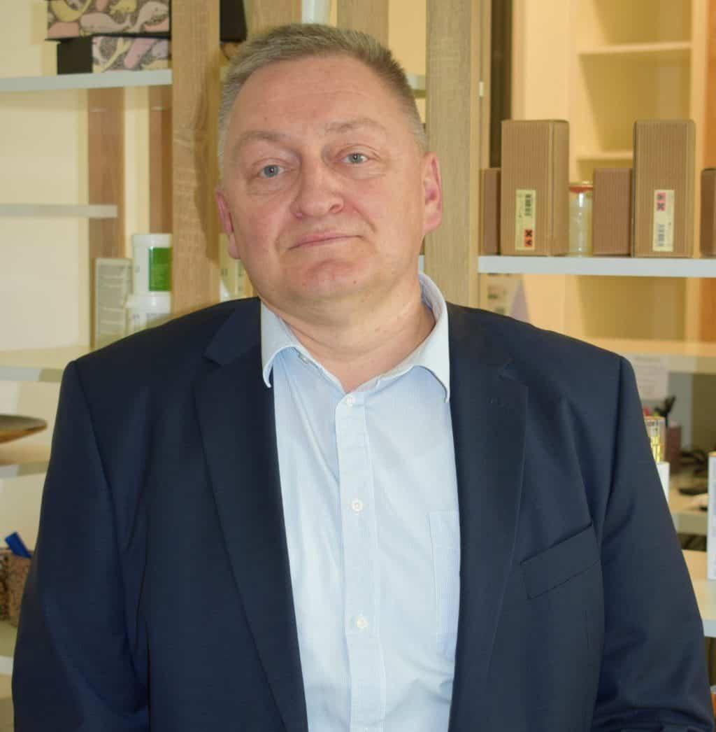 Audrius Gocentas - reumatologas
