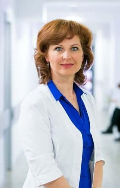 gintare-vaitkiene-fizines medicinis ir reabilitacijos gydytoja